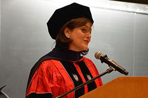 Janet Bernier
