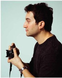 John Oringer '96