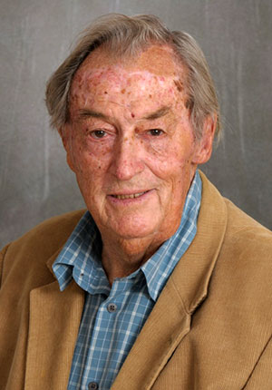 Dr. Richard Leakey