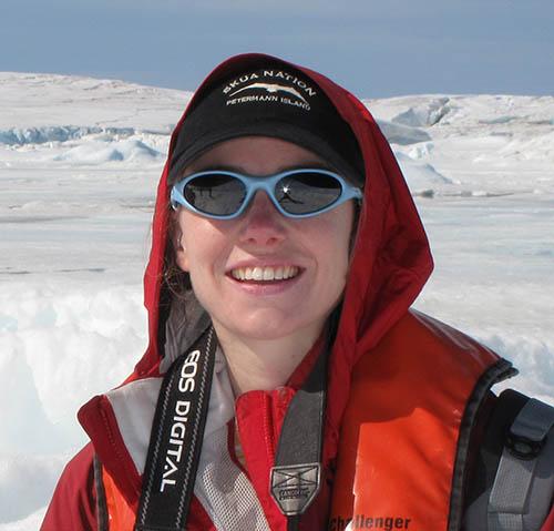 Heather Lynch