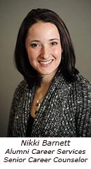 Stony Brook University; Career Center Staff Portraits