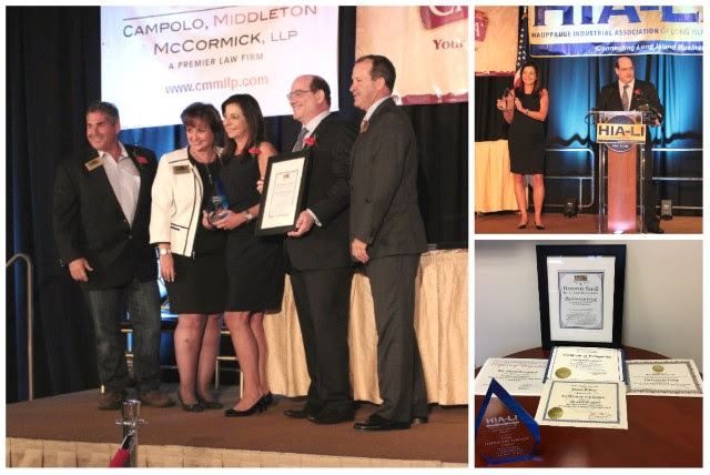 omnicon group named small business winner