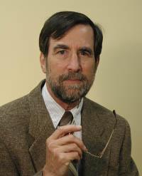 Paul Zimansky