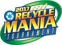 recyclemania 2017