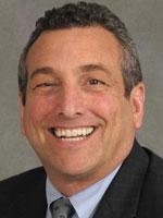 Vice Provost Charles Robbins