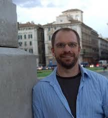 Author Roger Thompson