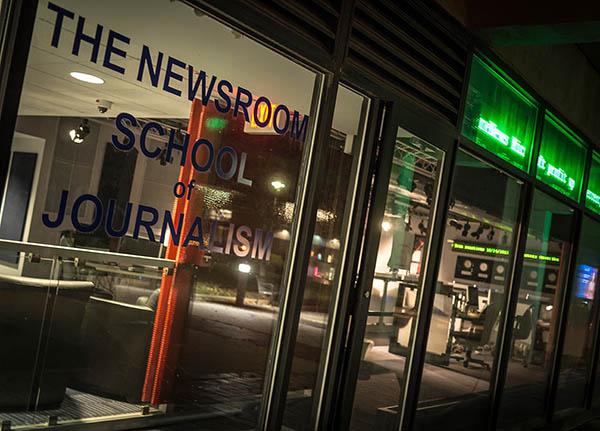 SOJ Newsroom