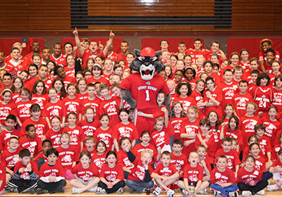 Summer Camps at Stony Brook