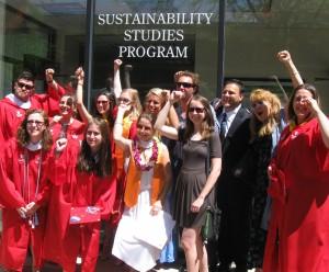 sustainability studies