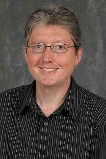 Professor Peter Tonge