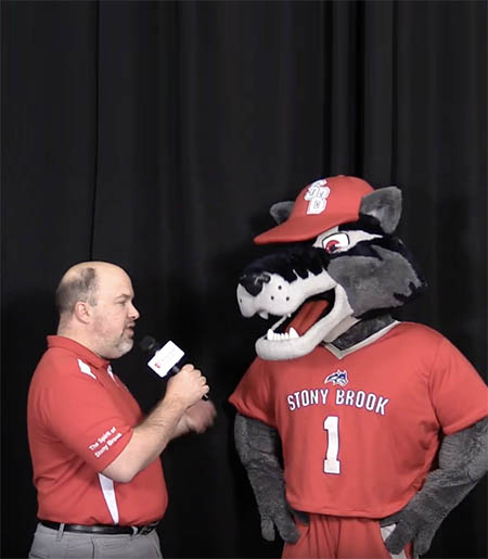 Wolfie interview