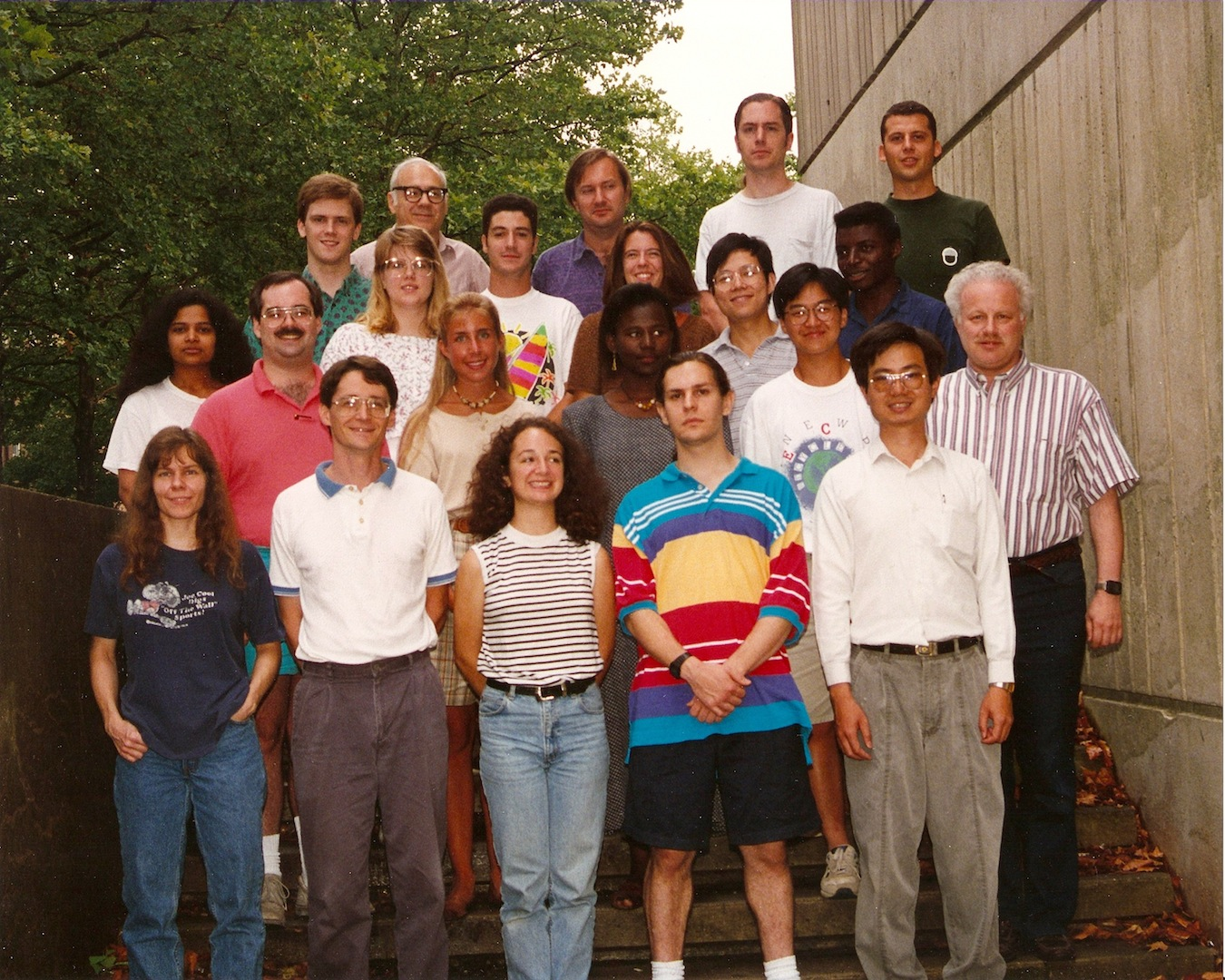 1994 Group Photo