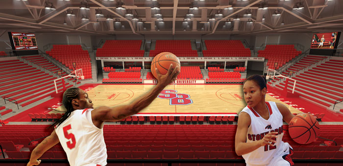 What Sports Does Stony Brook University Have To Offer 105