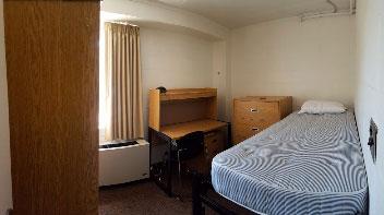 Housing Residence Life