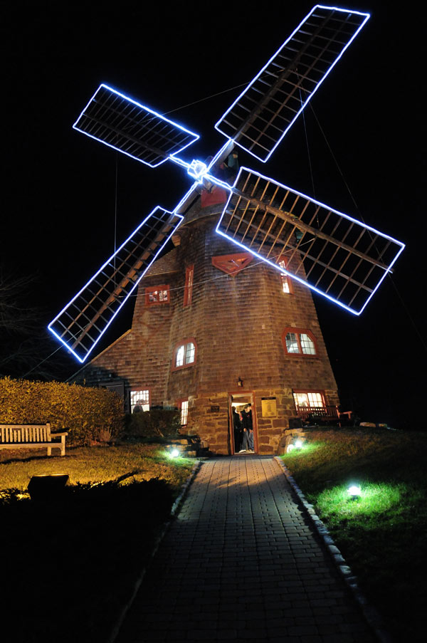 windmill lighting