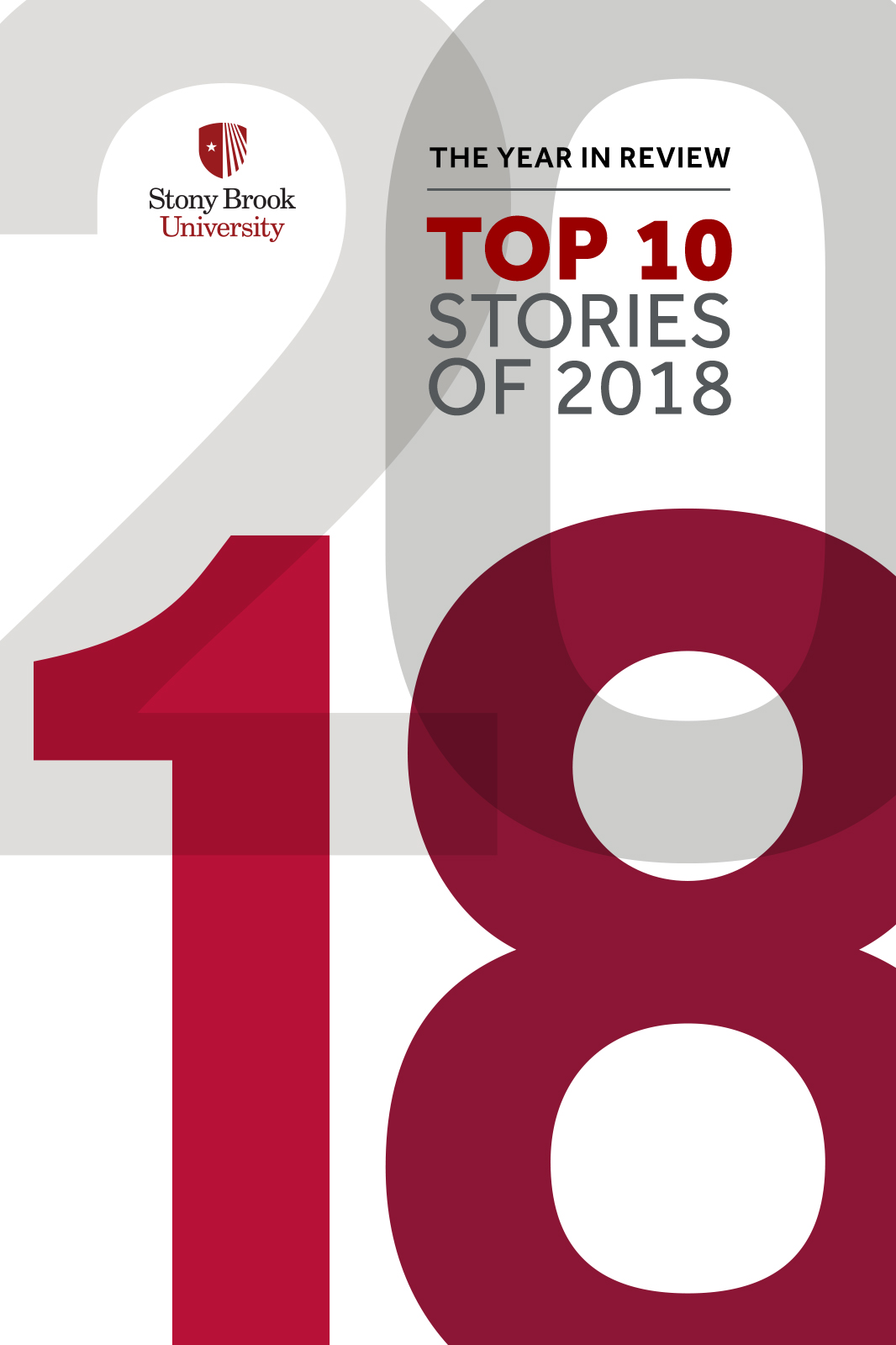 The Year in Review: Top 10 Stories of 2018